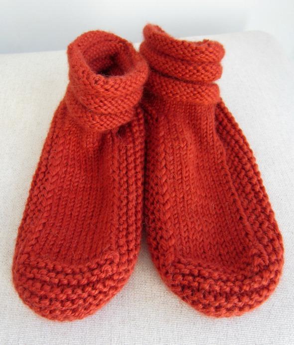 Whole Lotta Knittin Goin On