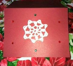 Lesley snowflake