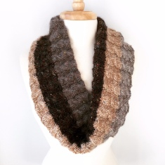 Tiverton Cowl